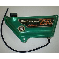 Tapa deposito aceite derecho automix king scorpion Ref 4420436