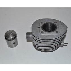 Equipo motor cilindro y piston cota 49 ref.2060025
