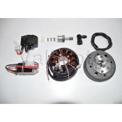 Encendido electronio Enduro 250 ref.1301 primera serie