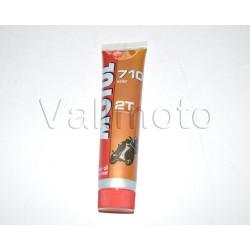 Aceite Motul 710 Mezcla gasolina tubo 125 cc ref.1290