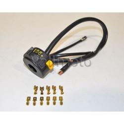 Llave luces Impala Dos y Enduro 360 H7 Ref 1186