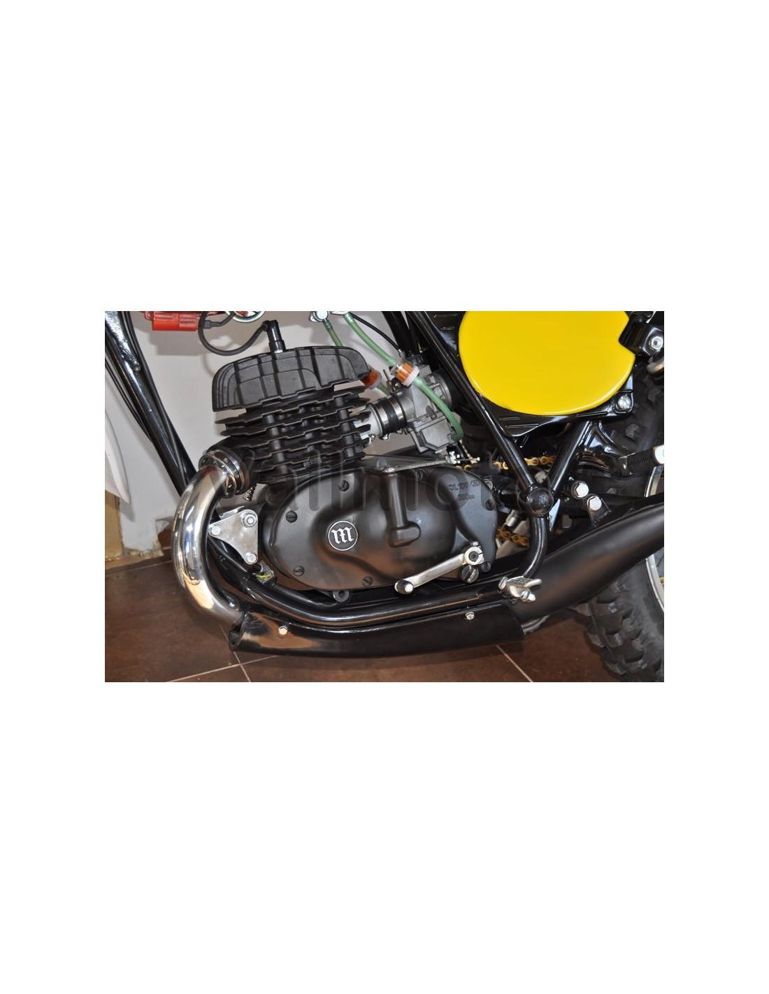 restauracion de motores profesional ref 9995 cl sicas