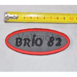 Bordado Brio 82 peq ref.128702