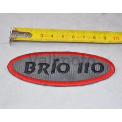 Bordado Brio 110 peq ref.128703