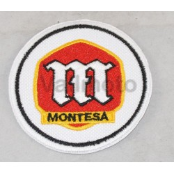 Bordado Escudo Montesa ref.128700