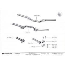Manual despiece impala 05