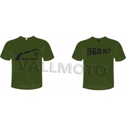Camiseta Enduro 360 H7