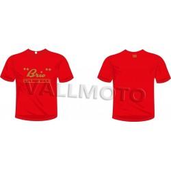 Camiseta Brio Velocidades