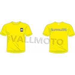 Camiseta Cappra 250