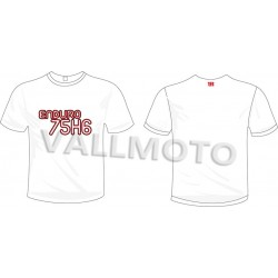 camiseta Enduro 75H6