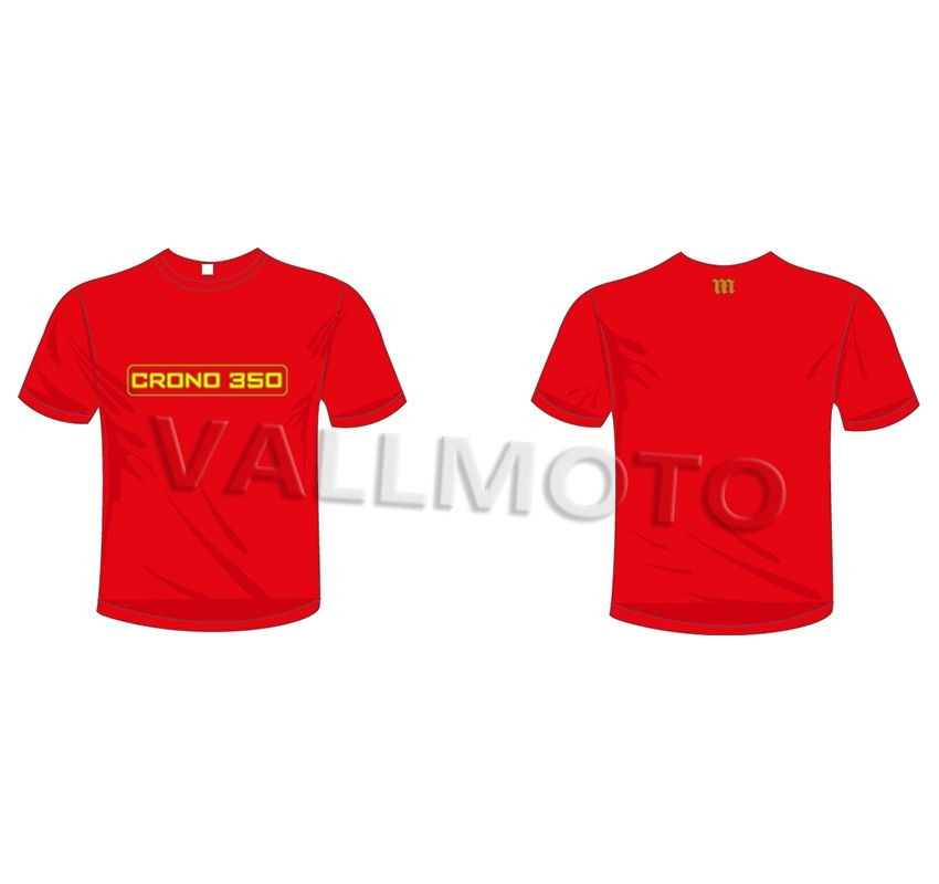 Camiseta Crono 350
