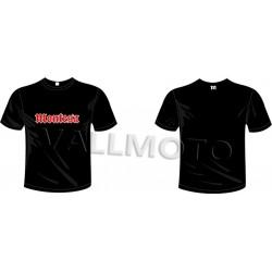 Camiseta Monte Gotico delante