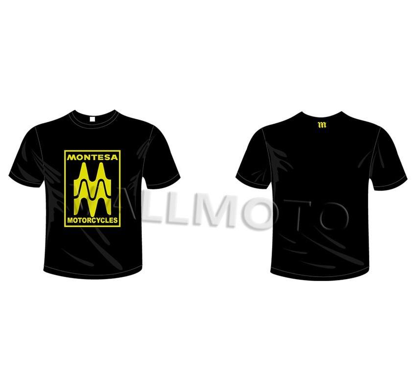 Camiseta Montesa Motocross delante
