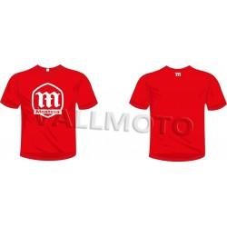 Camiseta Logo Montesa Delantero