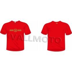 Camiseta Montesa TripleH