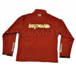 Softshell roja Impala ref.R050016000