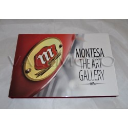 Libro the art Gallery Montesa ref.103
