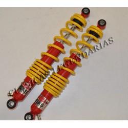 Amortiguadores Enduro 75-125 H6 ref. 624003502