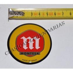 Anagrama Deposito Pegado Montesa Ref 220062
