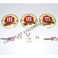 Anagrama Impala Comando primera Serie Kit Ref 1138