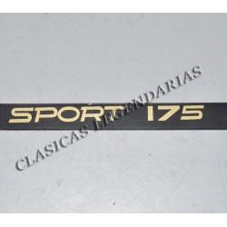 Anagrama Impala Sport 175 Ref 320061