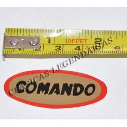 Anagrama Brio Comando Ref 1197