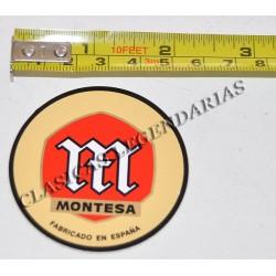 Anagrama Deposito Pegado Impalita Ref 12028