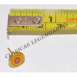 Anagrama pin o pendiente montesa Ref.1285