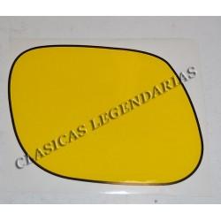 Anagrama porta numeros Enduro 75-125 H6 ref.6220455