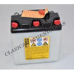 Bateria King Scorpion automix y Rapita 250 ref. 34702471