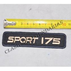 Bordado Sport 175 ref.128710