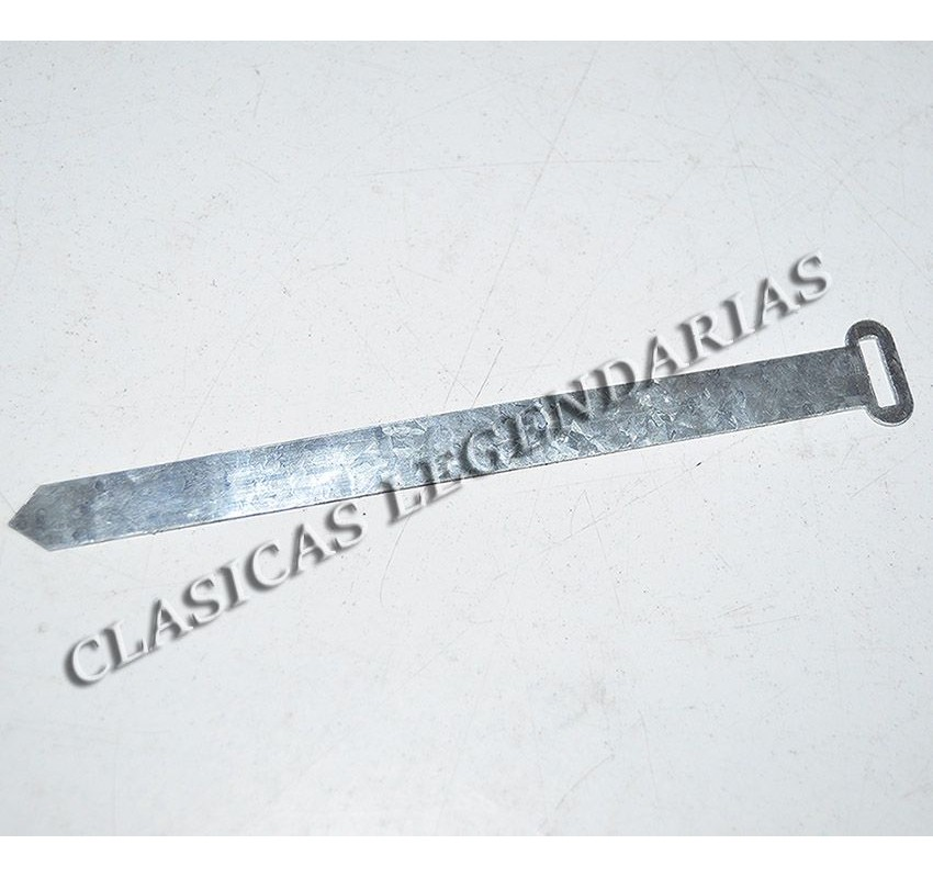 Brida Metalica Sujecion Instalacion Montesa ref. 7042
