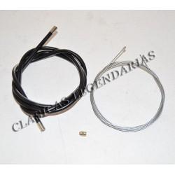 Cable acelerador brio kit Ref 6233