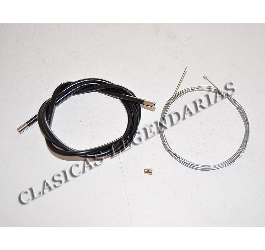 Cable acelerador impala kit Ref 1055