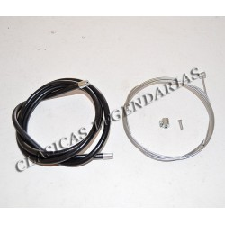 Cable embrague brio Kit Ref .6337