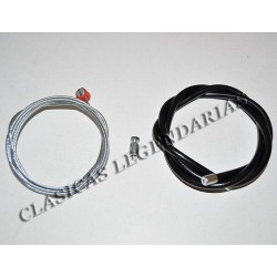 Cable Embrague cota 247 ref. 216303701