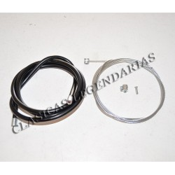 Cable embrague impala  kit Ref 1053