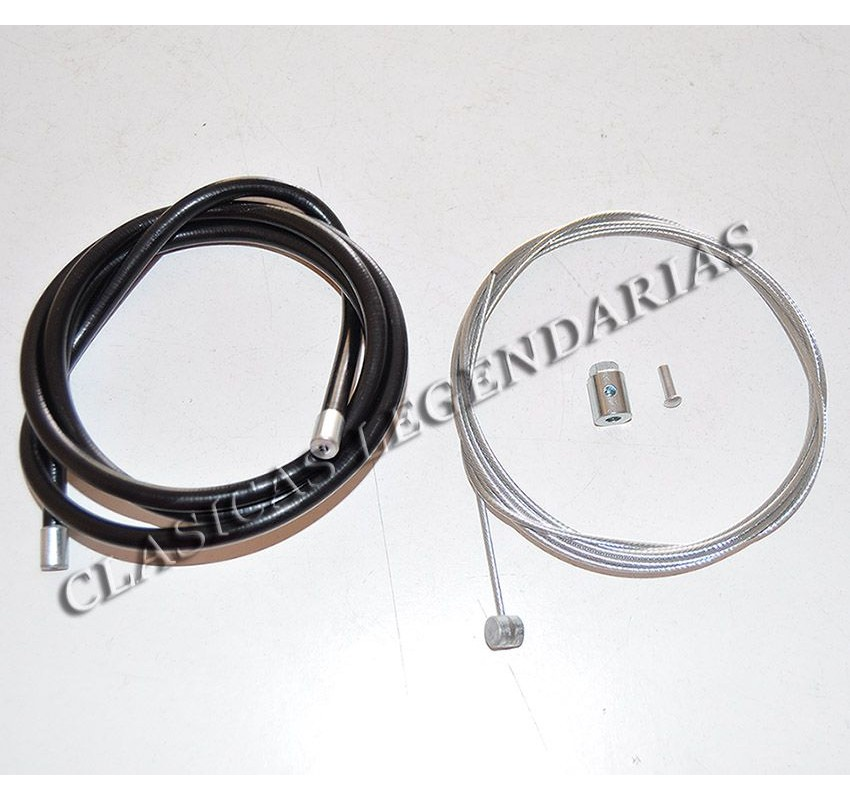 Cable freno delantero impala kit Ref 1054
