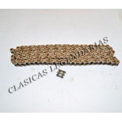Cadena reforzada impala, brio, enduro, cota Ref 363044