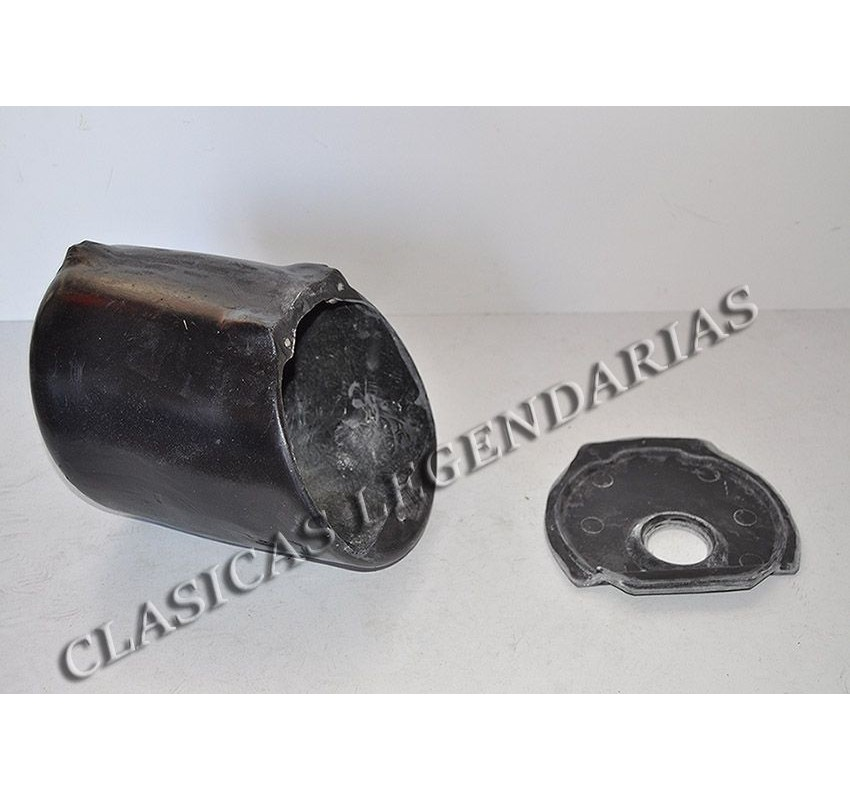 Caja filtro aire Enduro 360 H7 ref. 736206405