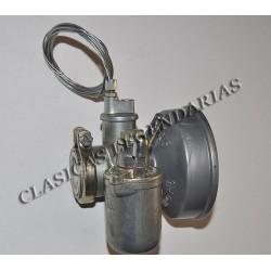 Carburador dellorton 18 brio 80-81-82 Ref 60201