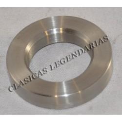 Casquillo piñon cigueñal enduro 250 acero inox ref.7460250