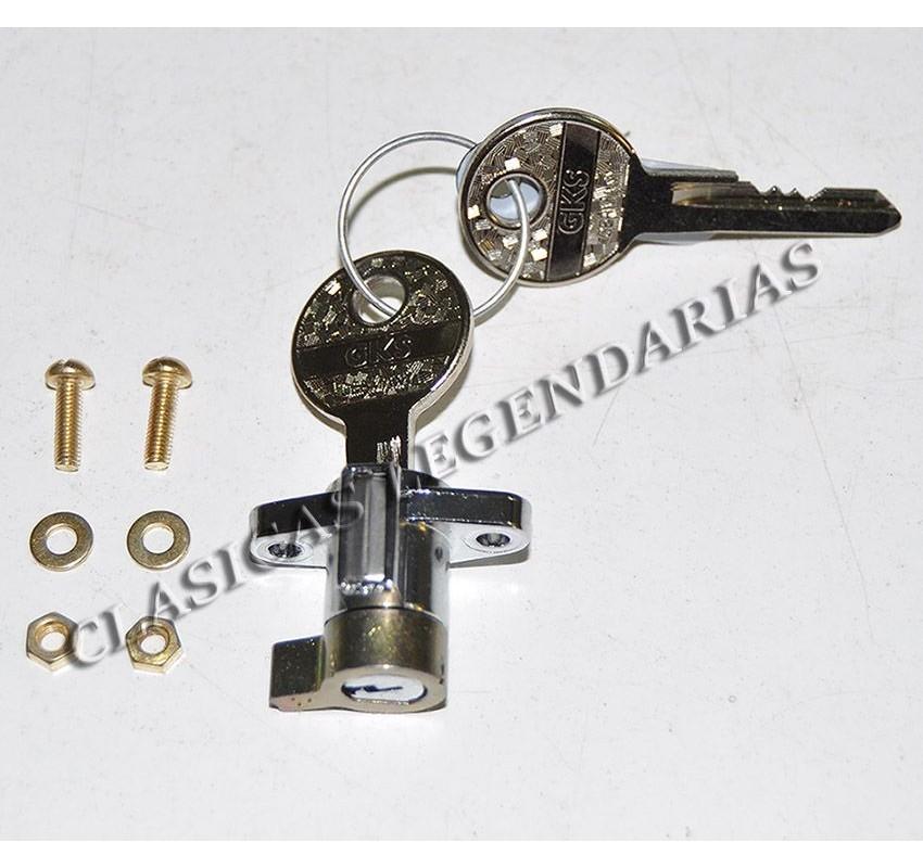 Cerradura caja de herramientas Ref 8041