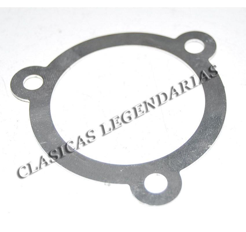 Clip placa fijacion tornillos tapeta cigueñal Ref 260141