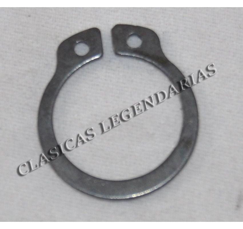 Clip sujecion eje arranque Impala, cota ref.098117