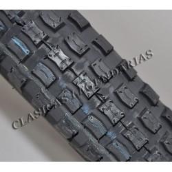 "Cubierta trasera trial pirelli MT43 4.00x18"" Ref 215002301"
