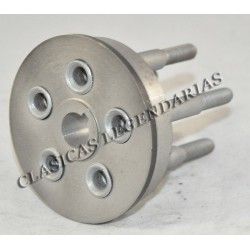Cubo embrague Montesa D51 Ref 63141
