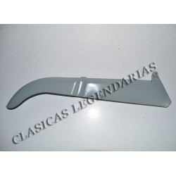 Cubrecadenas impala Ref 320045
