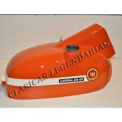 Deposito Cappra 250 GP pintado ref.53200281T