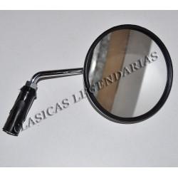 Espejo retrovisor al punó Ref 1045